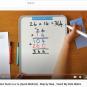Long multiplication sums tu x tu quick method step by step teach my kids maths youtube